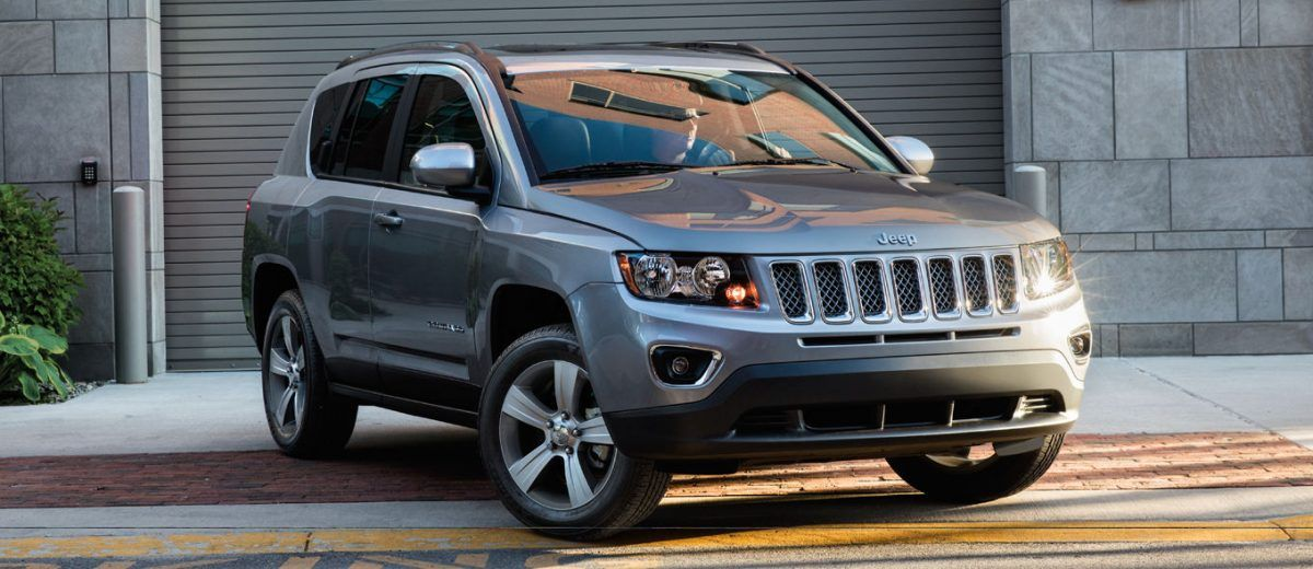 2016 Jeep Compass Review Specs Price Jeep compass