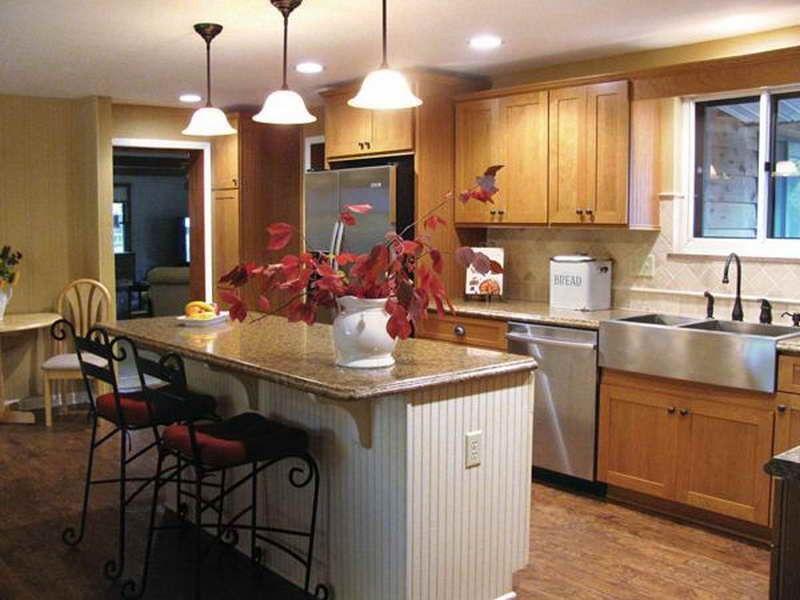 Kitchen Cabinet Refacing Costs - //www.interior-design-mag.com ... on
