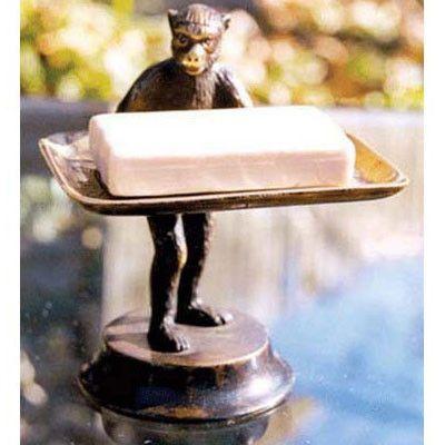 Monkey Business Card Holder | let's monkey around | Pinterest ...