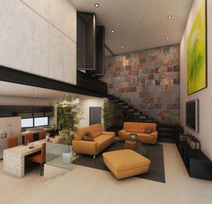 Sala Comedor Decoracion Interior Diseño De Interiores