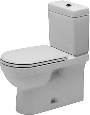 Happy D Toilet Set by Duravit for Guest Bathroom badrum Pinterest - happy d badezimmer