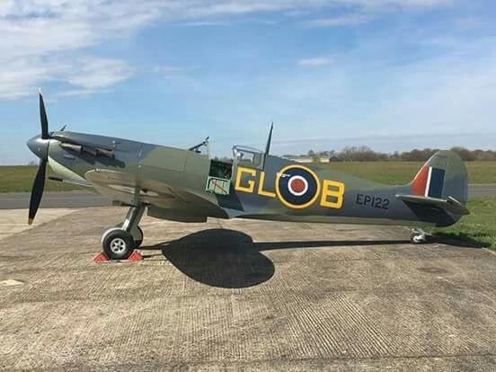 Supermarine Spitfire - BFD