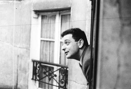 George Perec. Parigi 1965. Le cose