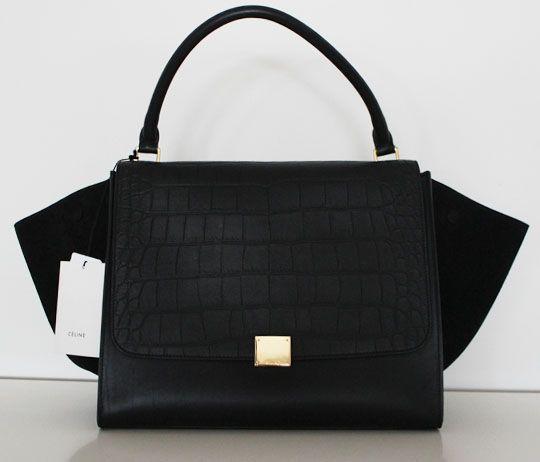 Celine handbag | Trapeze bag, Celine trapeze bag, Bags