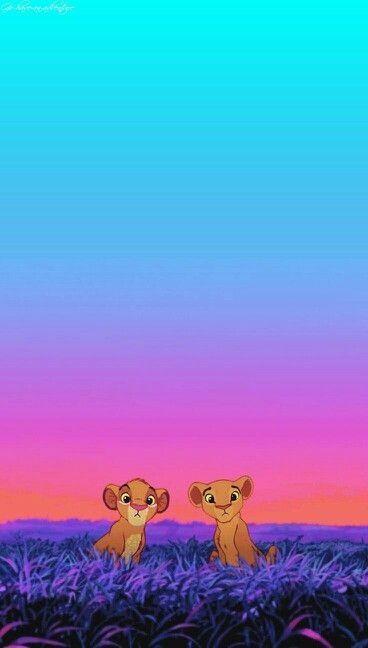 Disney Lion King Iphone 5 Wallpaper In 2019 Disney
