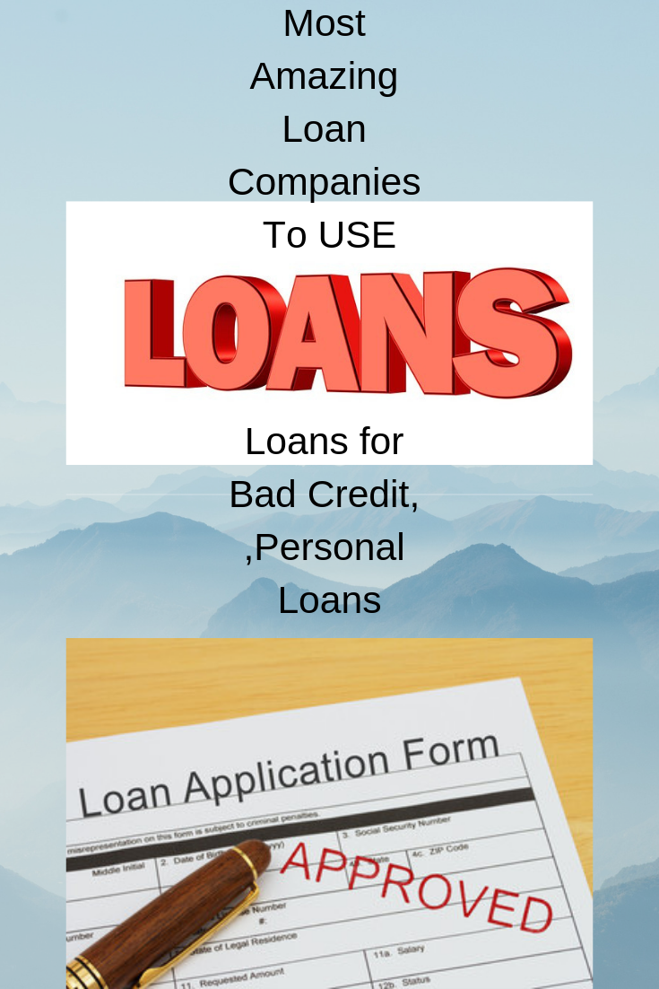 Personal Loan Companies For Bad Fair Great Credit Personal Tips On Loans And Business Loans Loan Strategies Click Loan Company Personal Loans Business Loans