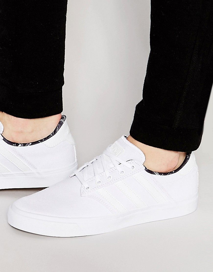 91f928be7f4cc adidas+Originals+Seeley+II+Trainers+F37719 | Men's fashion ...