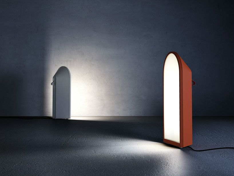 Odeon Lamp by Studio Klass for Fontana Arte