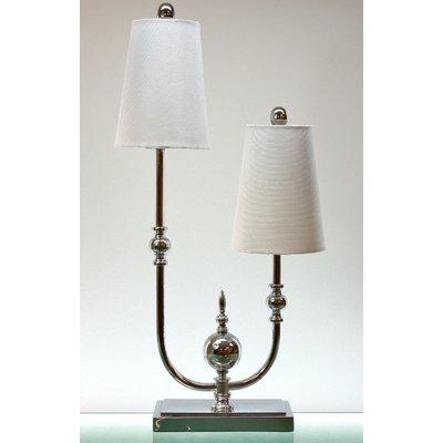 Tlc Home Ulysses 29 H Table Lamp