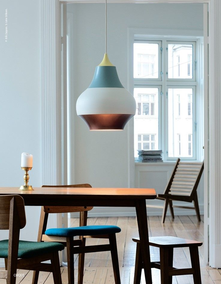 Superb The Cirque Pendant Light Was Created By The Swedish Designer And Graphic  Artist Clara Von Zweigbergk In Cooperation With Louis Poulsen And Is  Inspired By ...