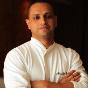Chef Marcílio Galeano