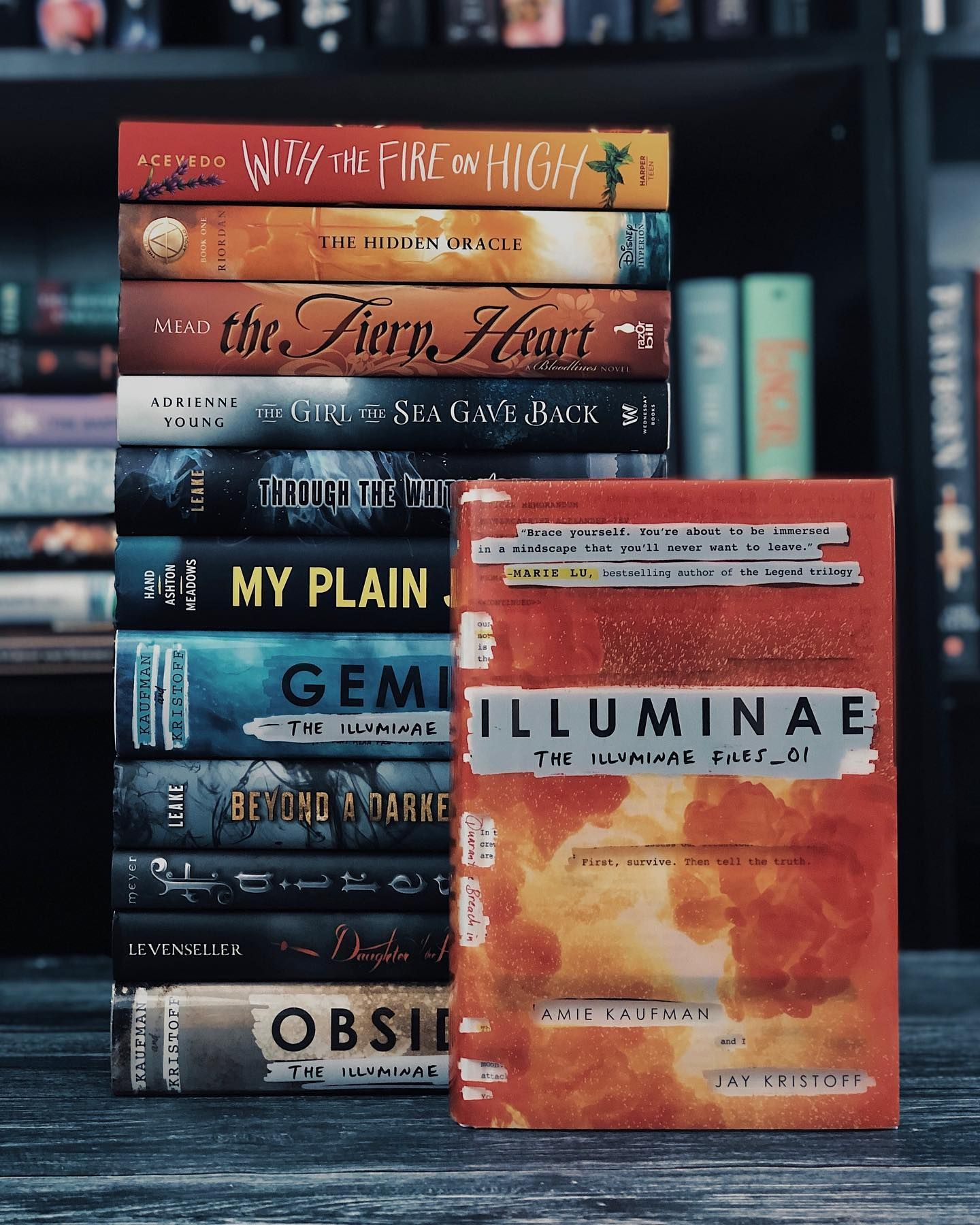 books that make you cry tiktok