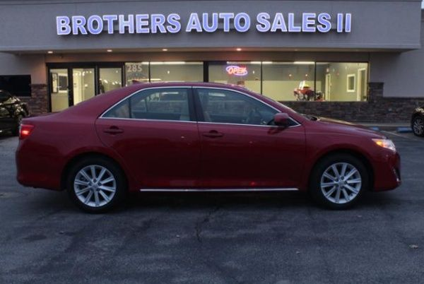 Used 2013 Toyota Camry For Sale In Lexington Ky Truecar Toyota Camry For Sale Toyota Camry Camry