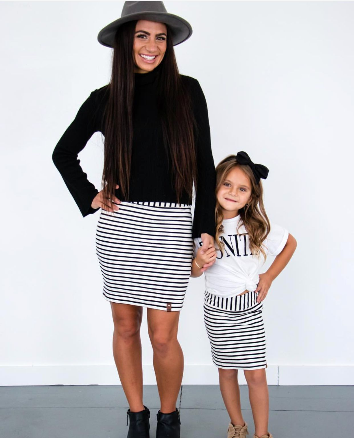 matching with a mini me matching mommyandme minime