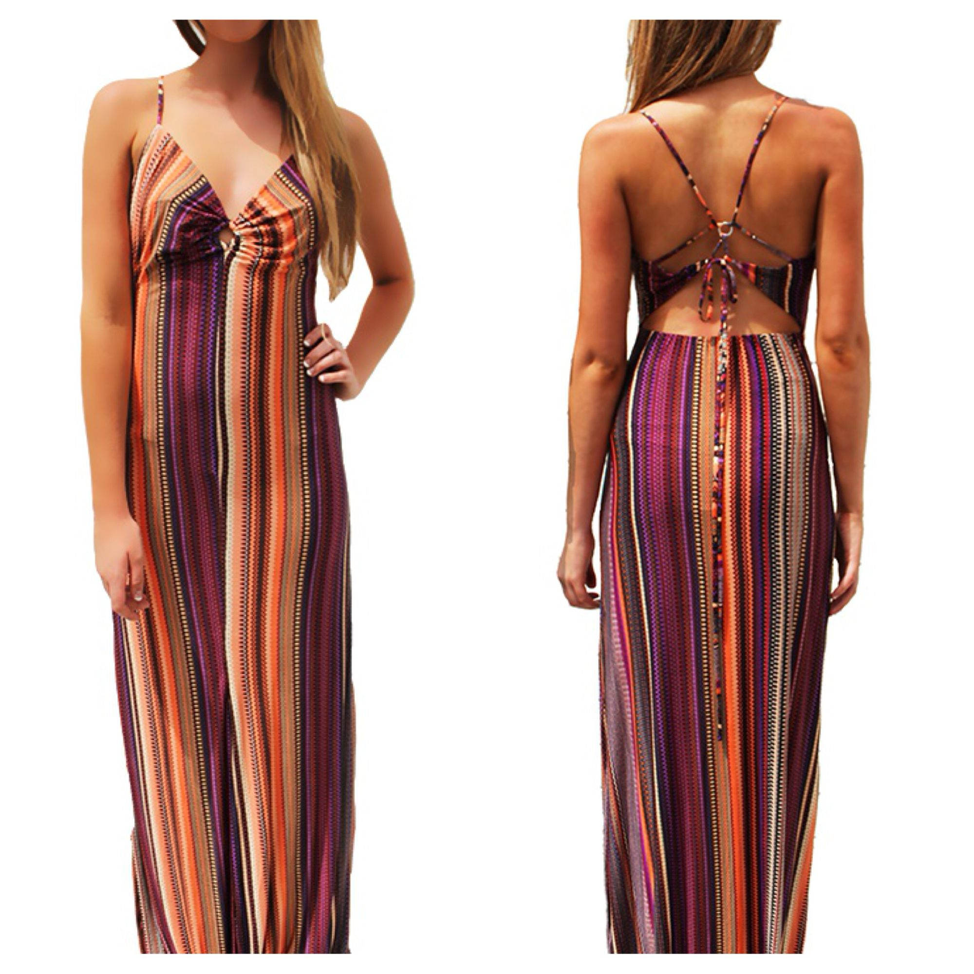 New Arrivals this Week at BeachCandy in #CoronaDelMar!!! The MIKA MAXI is our Favorite of the Day!!!  #BestSeller #OnlyTheBestAtBC #OnlyAFewLeft #Shop  #BeachCandy #LookYourBest #Summertime #BikiniLife #NationalLipstickDay #HeatWave #California #Love - $98 - Call BeachCandy Shop to Order 949.640.0988