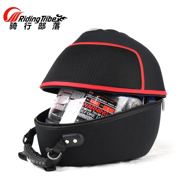 1c49824efc PRO-BIKER Motorcycle Helmet Bag Waterproof Shoulder Bag Motorbike Tool Tail  Bag Knight Riding Travel Luggage Case Handbag