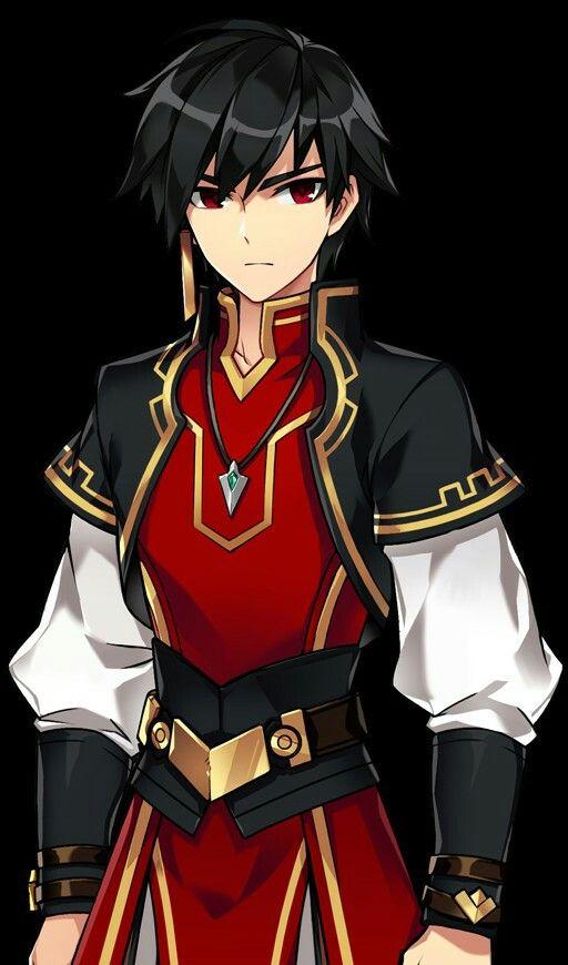 Fancy Clothes Anime Guys Cute Anime Boy Anime Outfits