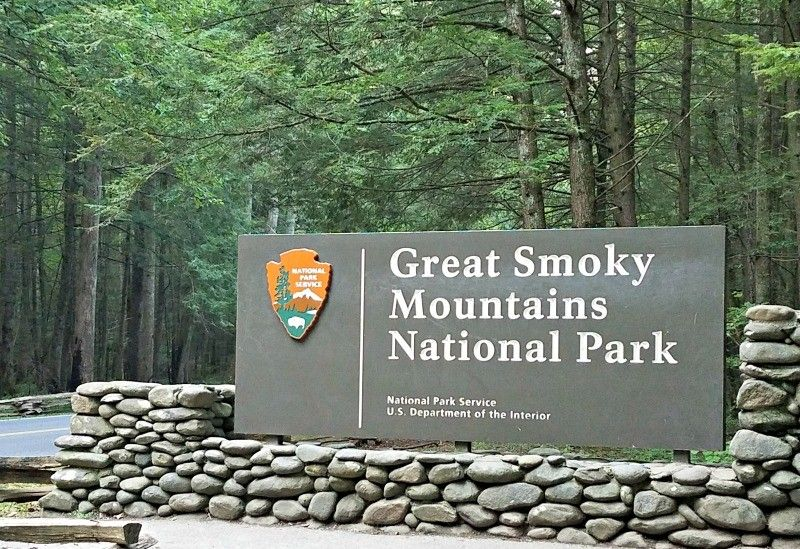 10 Things To Do In Great Smoky Mountains National Park Gatlinburg Tn Smoky Mountain National Park Smokey Mountains National Park Smokey Mountains Vacation