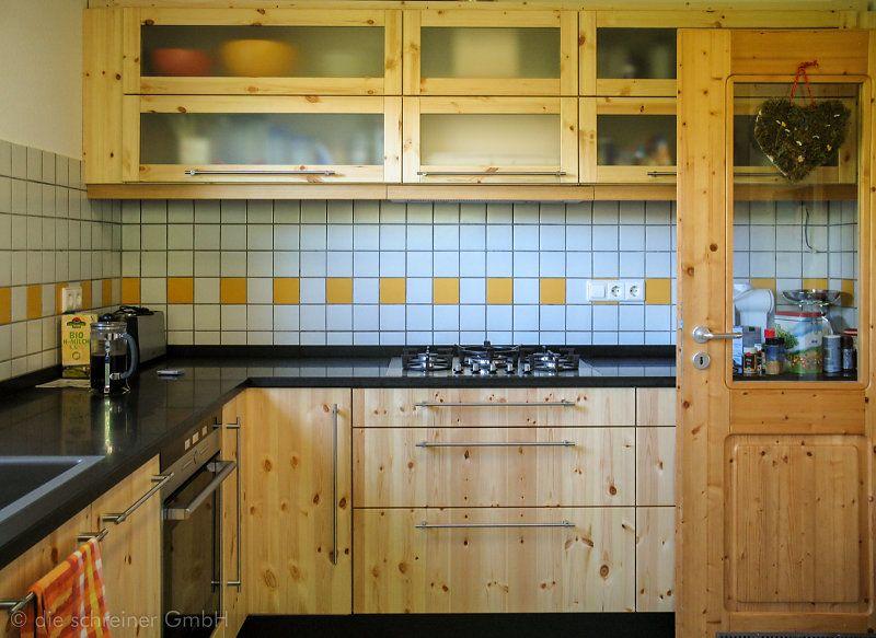 Küchenschrank Kiefer ~ Bildergebnis für kitchen kiefer küche kitchens