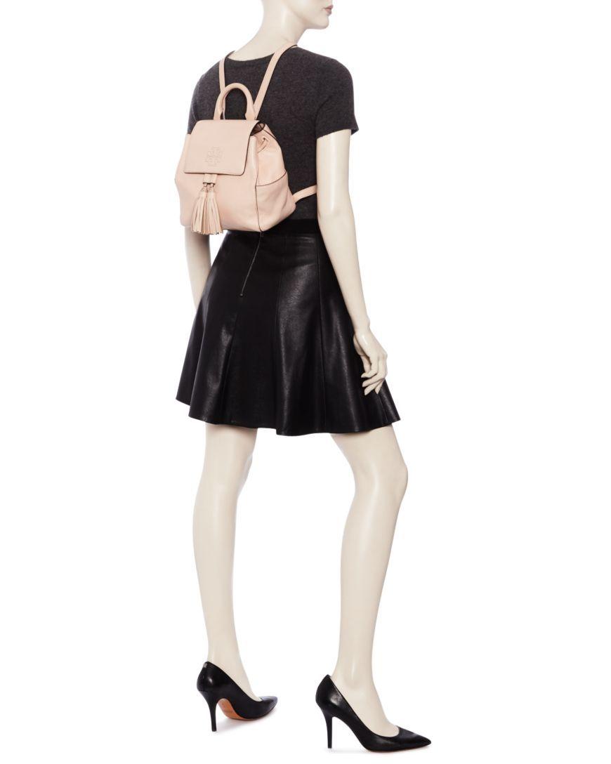 8751c36a821 Tory Burch Thea Mini Backpack