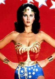 Wonder Woman/ Diana Prince