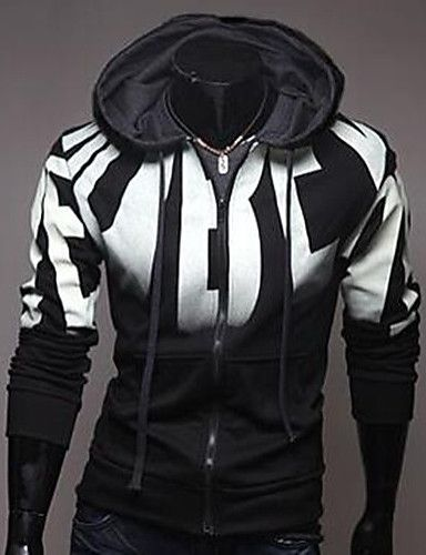 70167eb63 Conjuntos Activewear De hombres Casual Deporte Tallas Grandes Estampado  Algodón Manga Larga – TaFull E-Commerce