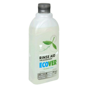 Ewg S Guide To Healthy Cleaning Ecover Rinse Aid Cleaner Rating Safe Cleaning Products Ecover Natural Cleaning Products