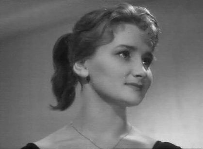 Ludmilla Kovaleva, 1962