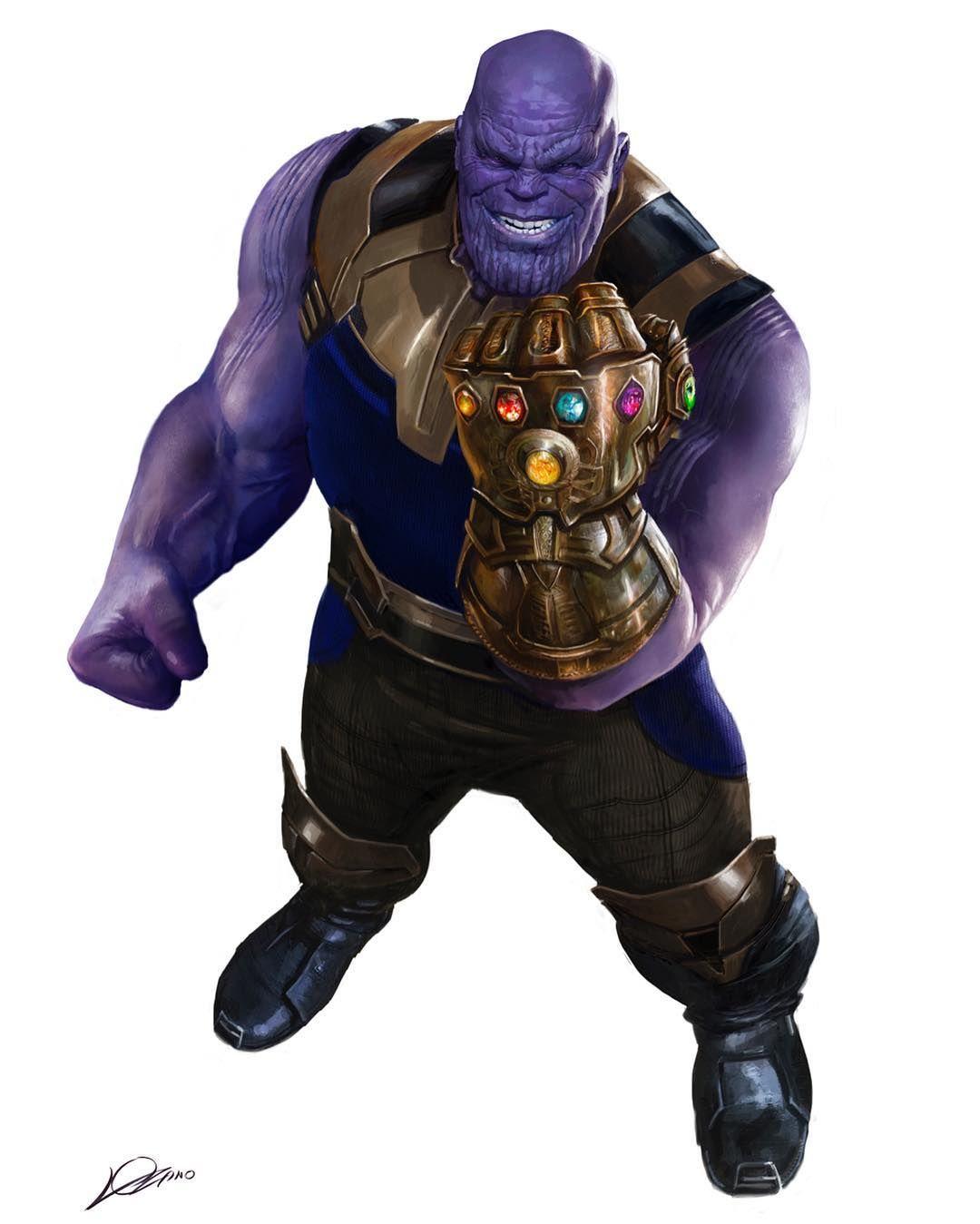 Thanos Avenger Marvel Villains Marvel Cards Superhero Comic
