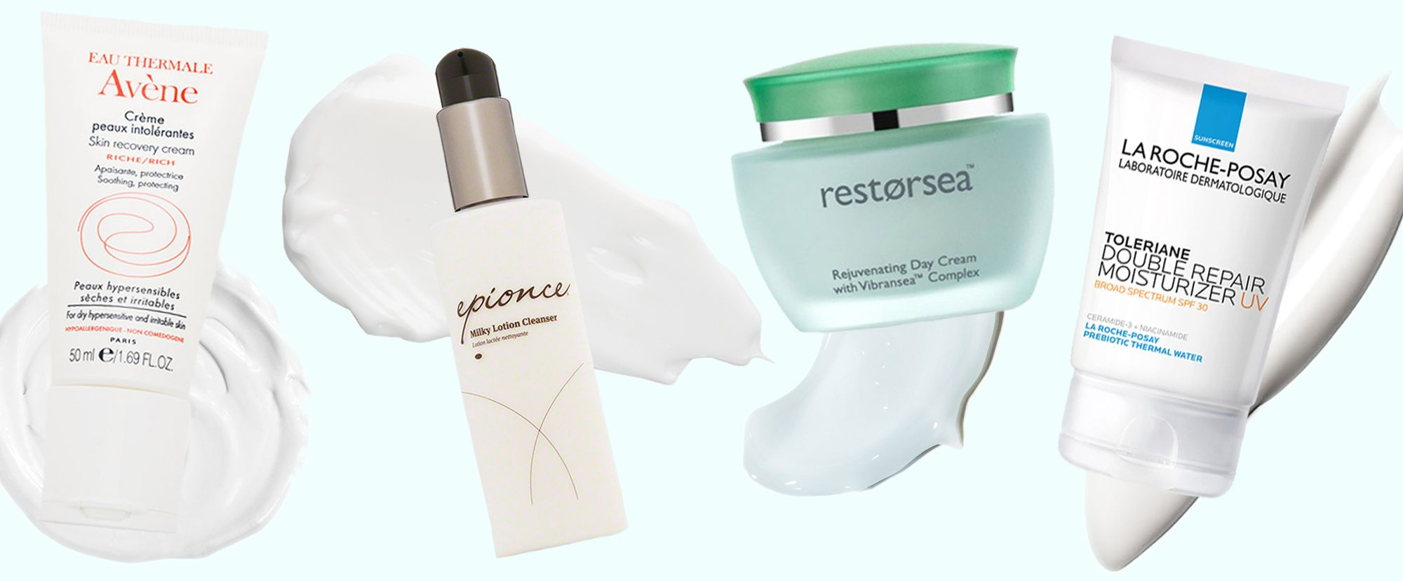 The Best Skincare Products For Eczema Prone Skin Best Skincare Products Skin Care Eczema Lotion