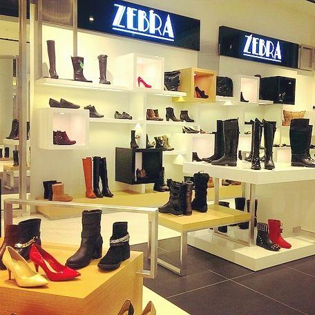 Nowy Salon Obuwniczy Zebra W Galeria Bronowice Krakow Http Zebra Buty Pl Salony Sklep Shop Buty Shoe Rack Zebra Home
