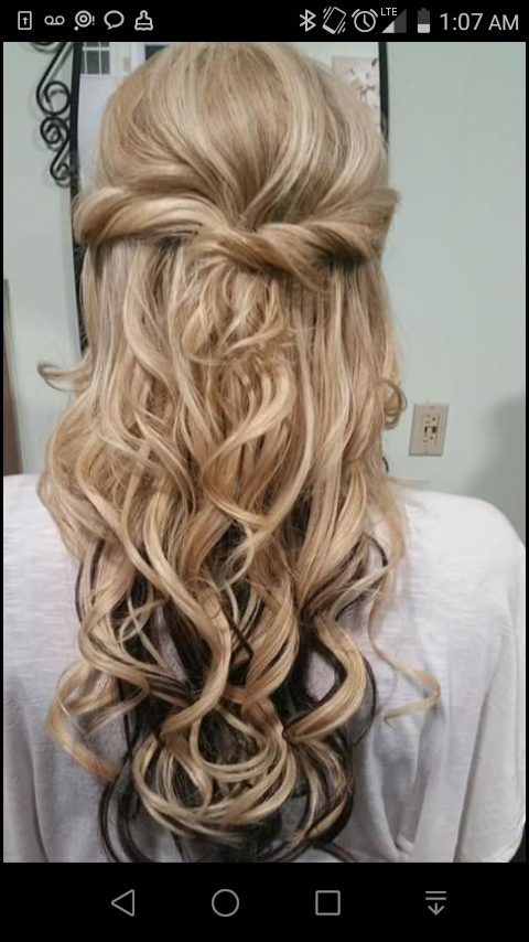 Hot Fusion Hair Extensions Fusion Hair Extensions Pinterest