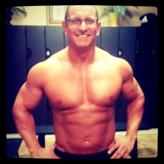 Robert Irvine Leaked - The Male Fappening