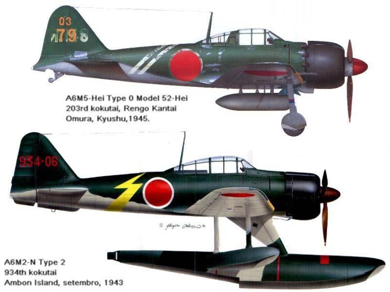 Pin Em Aviations Militaires Ww Ii