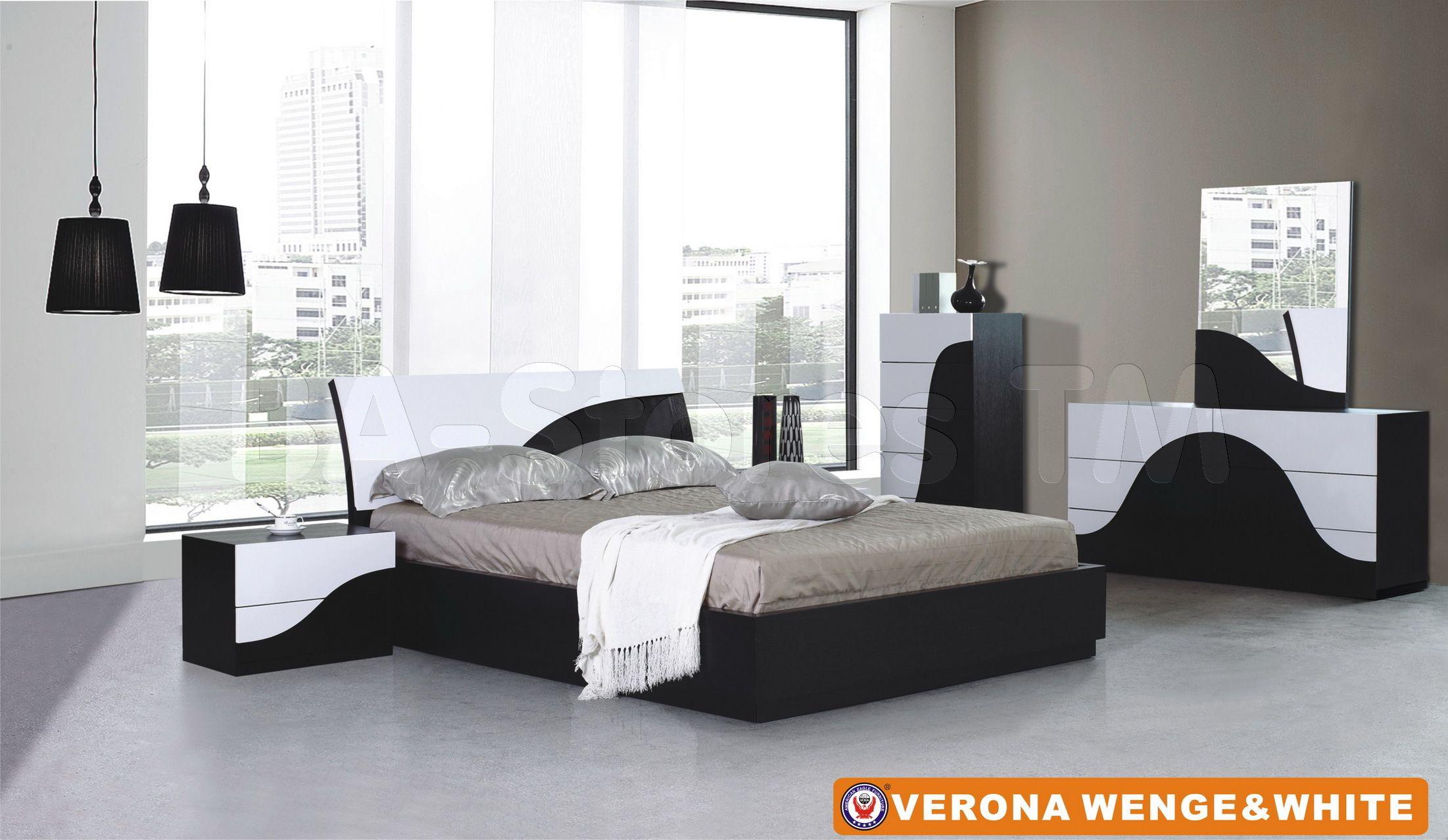 Low Bedroom Sets | Bedroom Sets | home decoration ideas | Pinterest ...