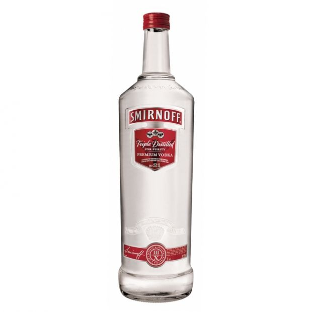 Smirnoff 3L #bottle #bottleshop #vodka #smirnoff