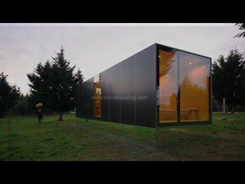 wohnskulptur mit gestaltungsfreiheit mima light pinterest magazin architektur und mini h user. Black Bedroom Furniture Sets. Home Design Ideas