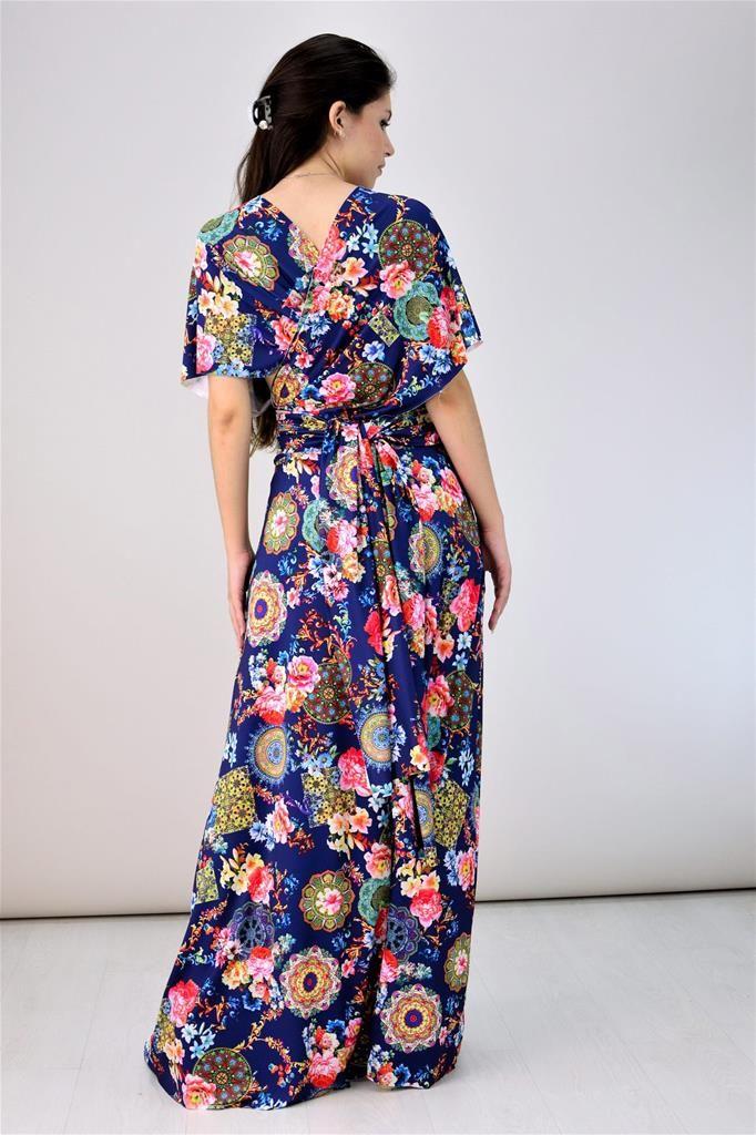 4089d3fc2ef7 Potre – Πολυμορφικό φόρεμα Καλοκαιρινά Φορέματα