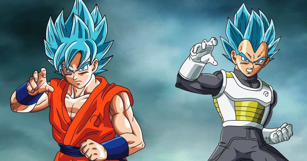 Dragon Ball Z Super Wallpaper Download En 2020 Con Imagenes