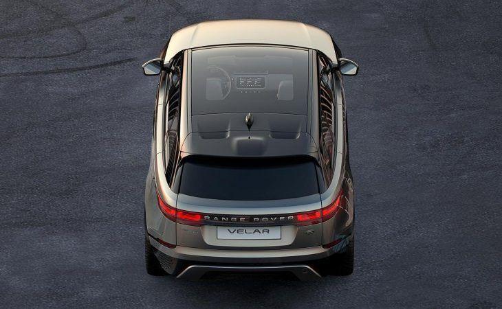 Land Rover Teases A New Range Rover Crossover The Velar Before Its Geneva Debut Range Rover Land Rover Range Rover Sport
