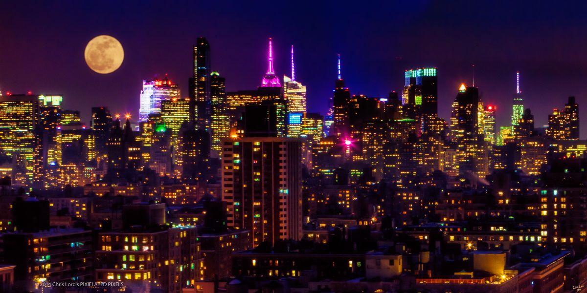 new york night tumblr - Buscar con Google