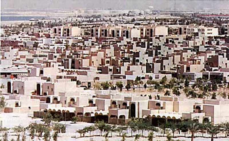 King Abdulaziz Naval Base,al jubail Kingdom of Saudi ...