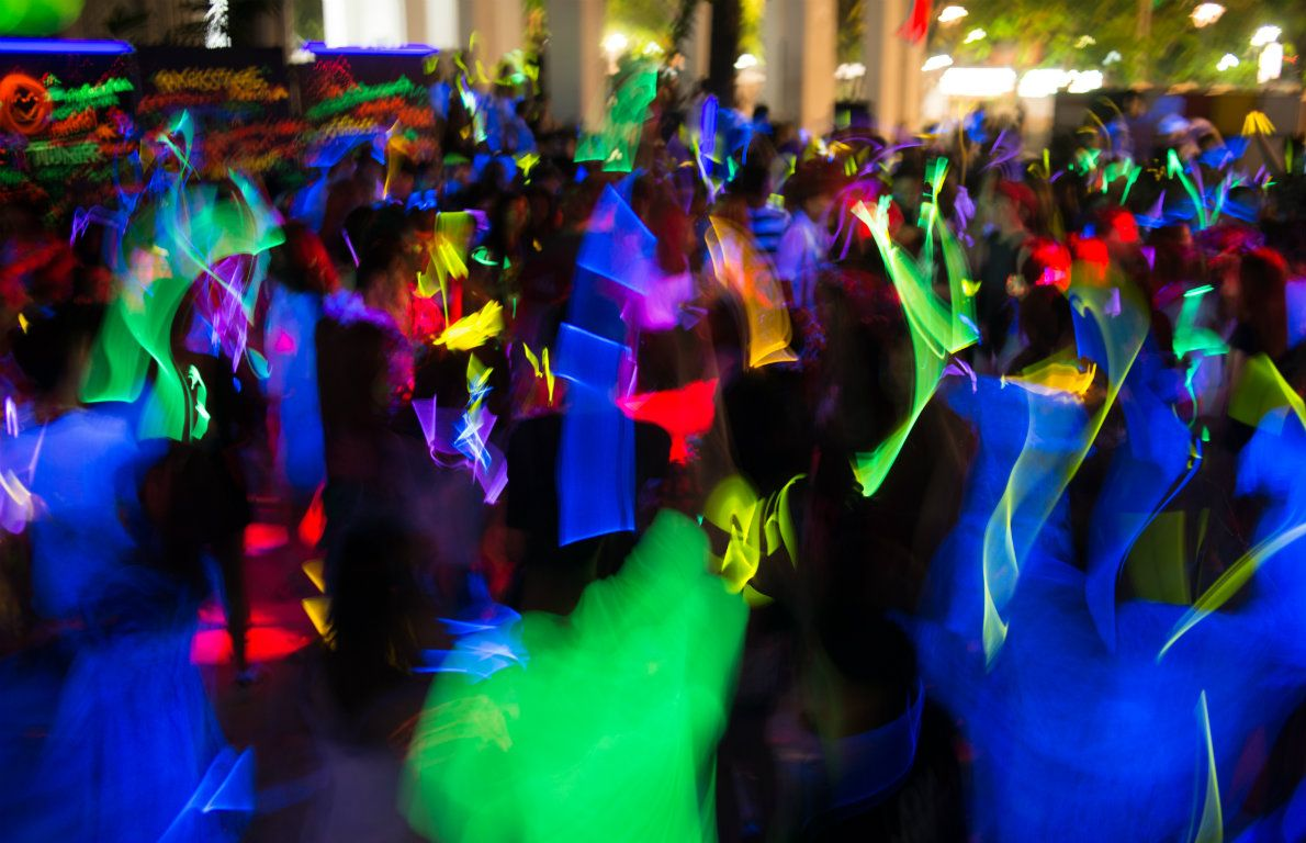 10 cool themed parties for the new year