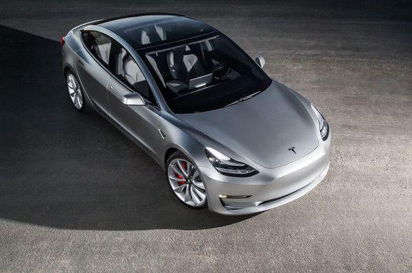 Tesla Model 3 Lightening In A Bottle Photo Gallery Video