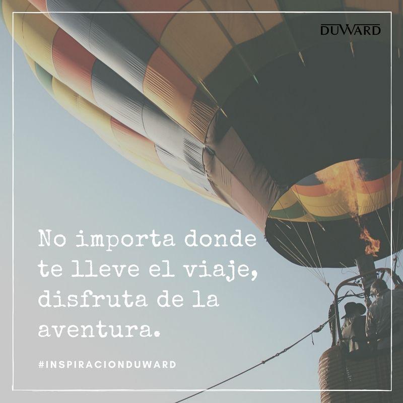 Diviértete hasta el infinito ¡Feliz Viernes! 🎈 www.duward.com 🎈 #inspiración #duward #felizfinde