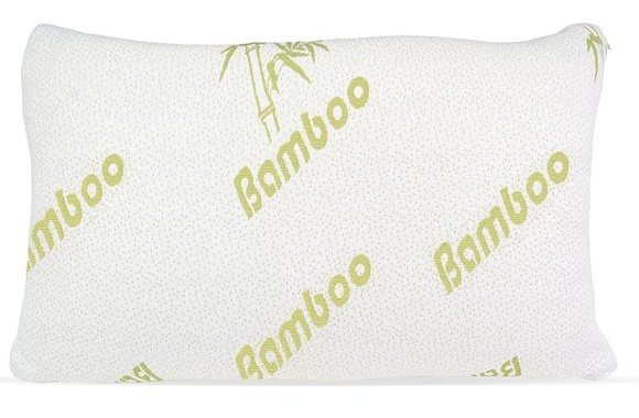 Bamboo Pillow The Right Pillow For You Bamboo Pillows Pinterest Stunning Sam's Club Decorative Pillows
