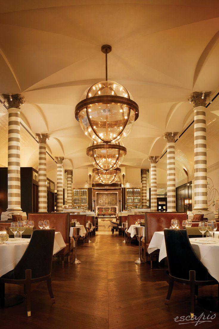 LONDON: Corinthia Hotel London, Großbritannien