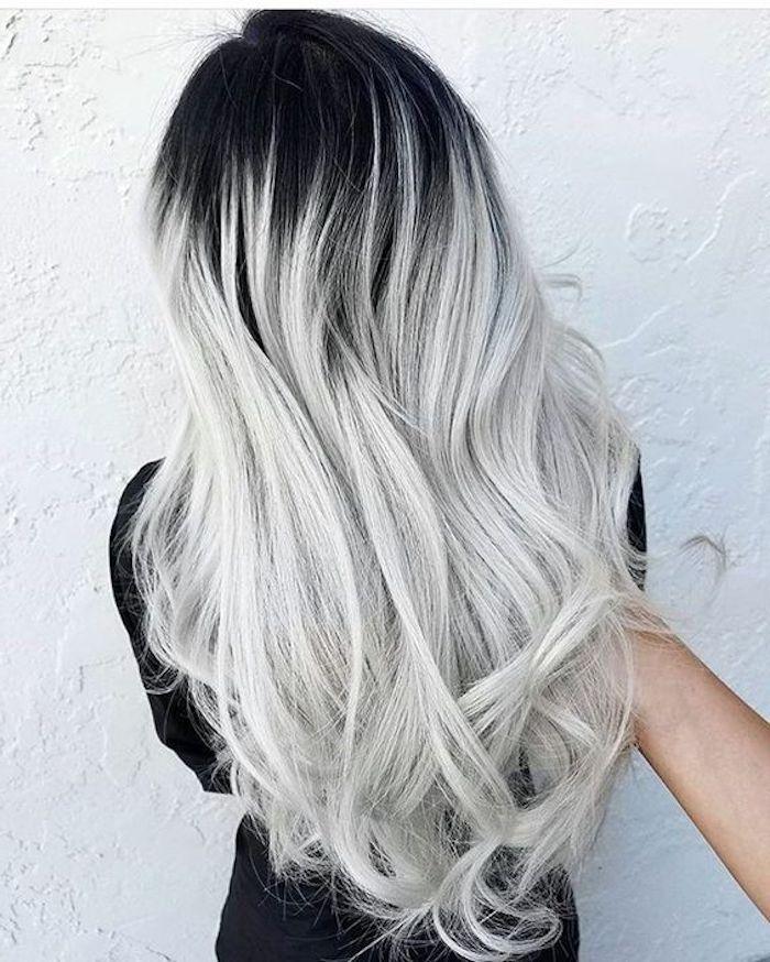 Haare mit