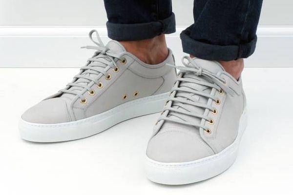 Boutique basse pour homme Nike Classic AC ND Suede Shoes vert po