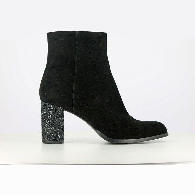 Livraison Gratuite Nouveaux Styles La Redoute Collections Boots cuir Caly Large Gamme De Prix Pas Cher En France À Vendre Amazone Discount BZSm3Bi